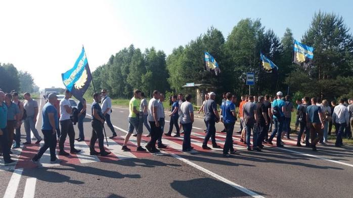 На Львівщині шахтарі перекриють дорогу через заборговані зарплати