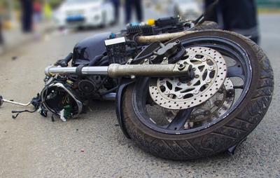 На Львівщині 20-річний нетверезий водій скетура не ворався із керуванням