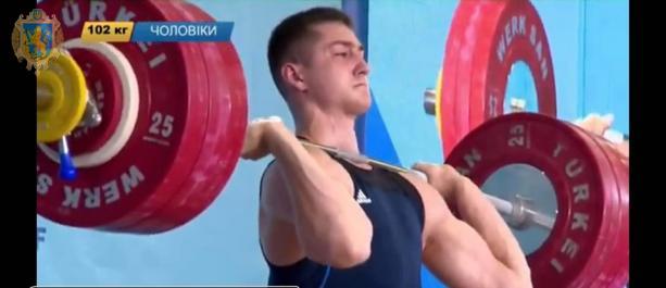 Загалом за результатами змагань в активі важкоатлетів Львівщини командні перемоги юнаків до 17 років, юніорів до 20 років, молоді до 23 років та 2 місце серед чоловіків