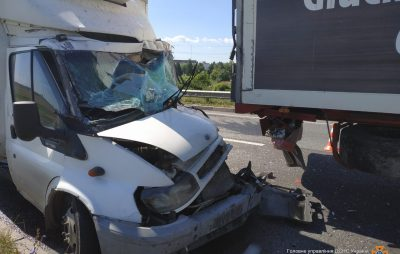 У Львові за добу трапилось 34 ДТП