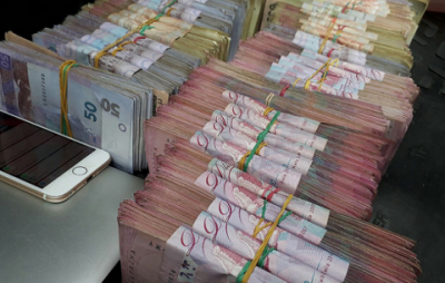 На Львівщині судитимуть шахрая, який видурив у громадян понад 8 млн грн. Фото: відкриті джерела.