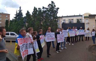 Як від Тимошенко і Зеленського вимагали підписати «Євроатлантичну Хартію»