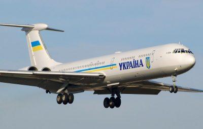 Україна може закрити авіасполучення з Італією