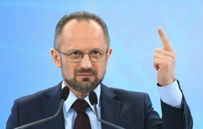 Зеленський видалив Безсмертного з мінських переговорів. Фото: відкриті джерела.