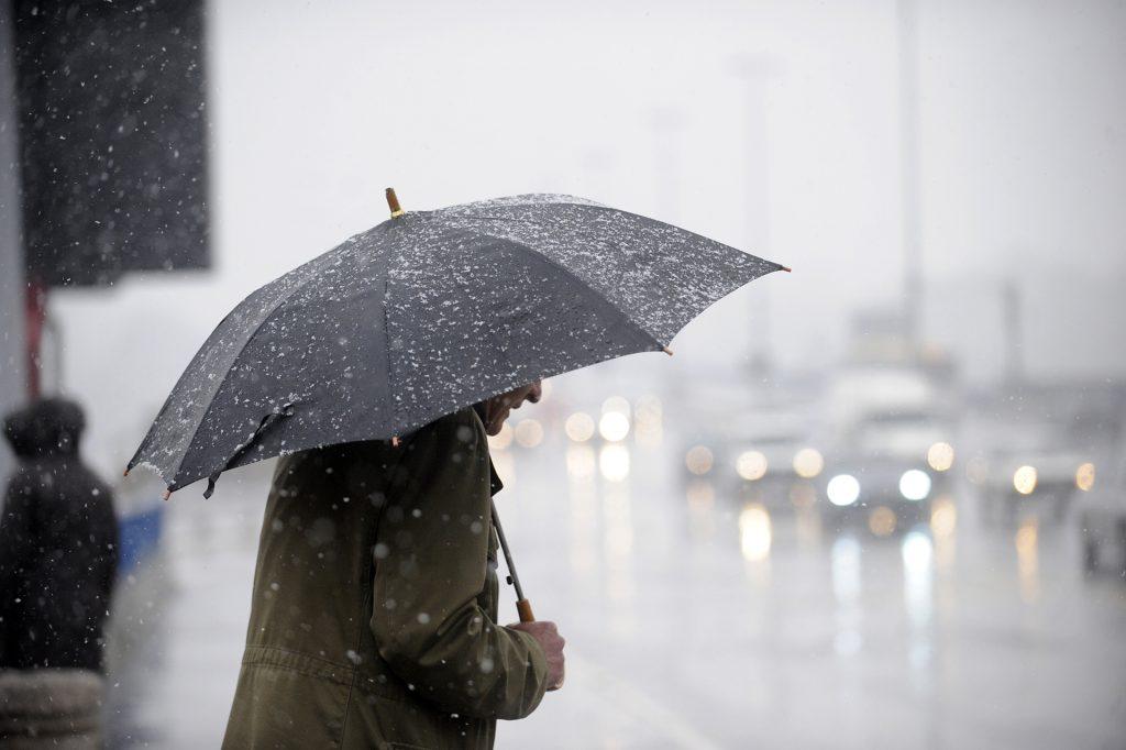 Дощ. Фото: відкриті джерела.