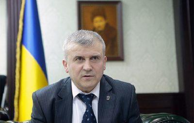 Скандальний суд поновив люстрованого першого заступника генпрокурора Голомшу. Фото: відкриті джерела.