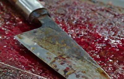 На Львівщині чоловік встромив брату ніж у живіт. Фото: відкриті джерела.