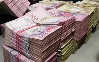 Державний борг України в липні збільшився на два млрд доларів, - Мінфін