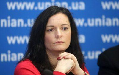Зоряна Черненко може стати новим міністром охорони здоров'я