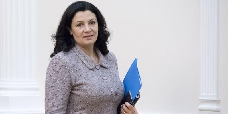 Україна буде членом НАТО, – Климпуш-Цинцадзе