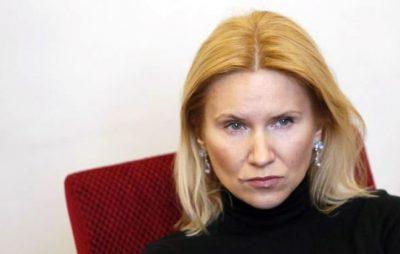 Віце-спікером Ради призначили Кондратюк
