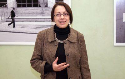 У Львові померла Наталія Космолінська