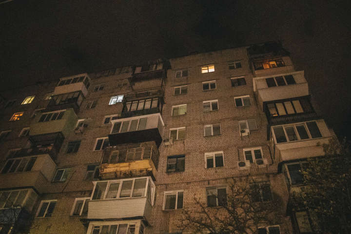 У Львові згоріла квартира у багатоповерхівці. Фото: відкриті джерела.