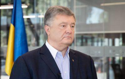 Крим обов'язково повернеться в Україну, - Порошенко