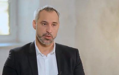 Зеленський вніс до Ради кандидатуру генпрокурора