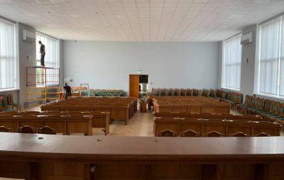 Стало відомо, де депутати Львівської міськради проводитимуть сесію