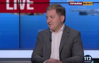 """""""Медведчуківцю"""" у ВРУ вимкнули мікрофон через російську мову. Фото: відкриті джерела."""