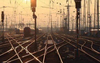 На Жидачіщині чоловік обікрав залізничний вокзал. Фото: відкриті джерела.