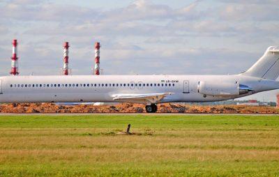 До Львова із затримкою прилетить літак з Чорногорії. Фото: відкриті джерела.