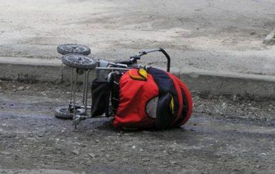 На Львівщині в страшній ДТП постраждало немовля. Фото: відкриті джерела.
