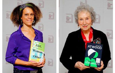 У Лондоні оголосили переможців Букерівської премії