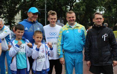 Олімпійська родина Львівщини зустрінеться з президентом НОК України Сергієм Бубкою
