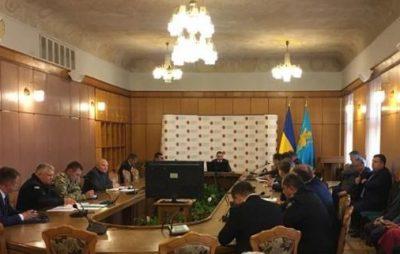 Львівська ОДА так і оголосила надзвичайний стан у Новояворівську та Новому Роздолі