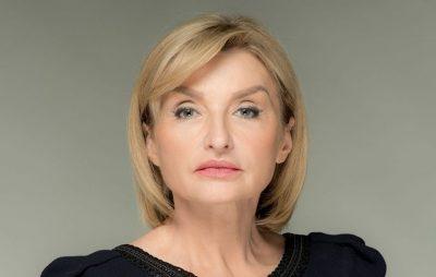 Ірина Луценко залишається членом команди партії «Європейська Солідарність»