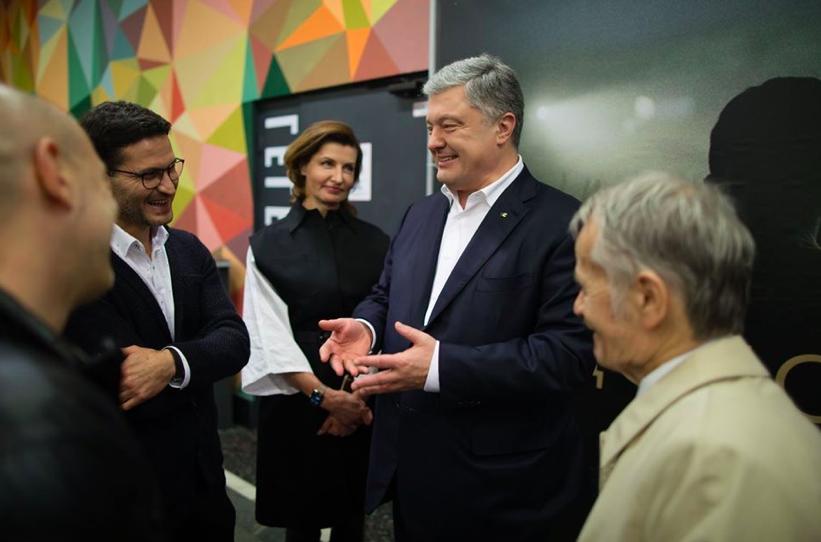 """Фільм """"Додому"""" про те, що Крим точно повернеться в Україну, - Порошенко"""