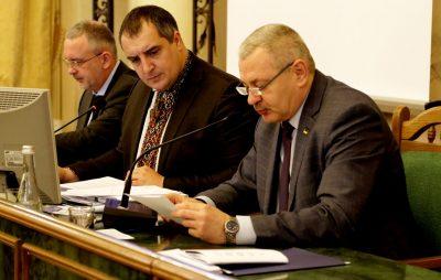 Львівська обласна рада ухвалила Стратегію розвитку Львівської області на 6 років. Фото: 4studio