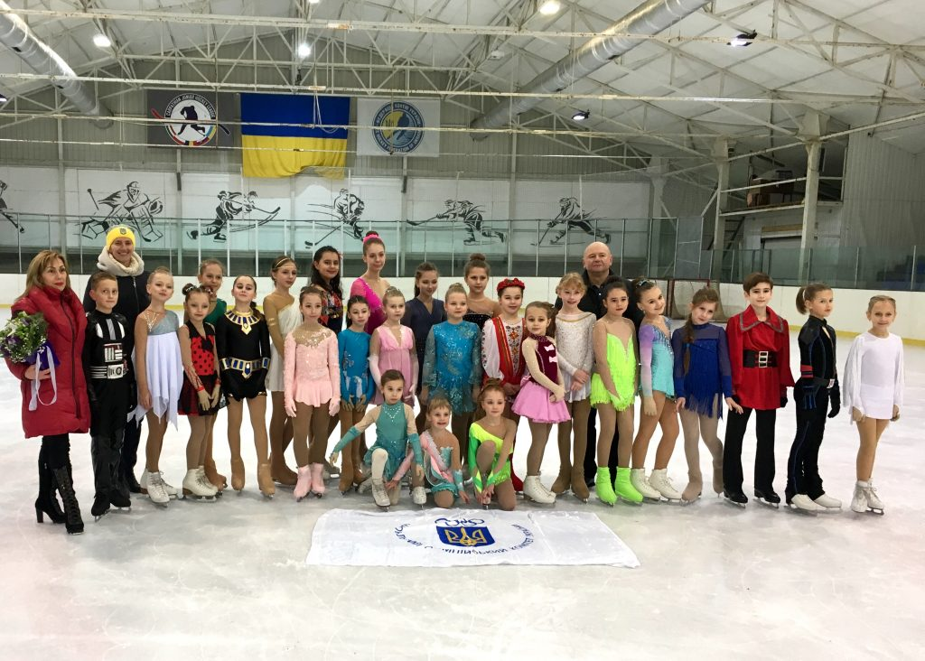 У Новояворівську відбулося дитяче спортивне свято. Фото: Оксана Вацеба.
