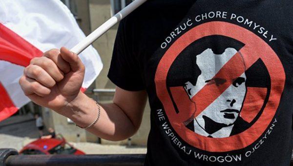 У Польщі зростає нетерпимість щодо українців