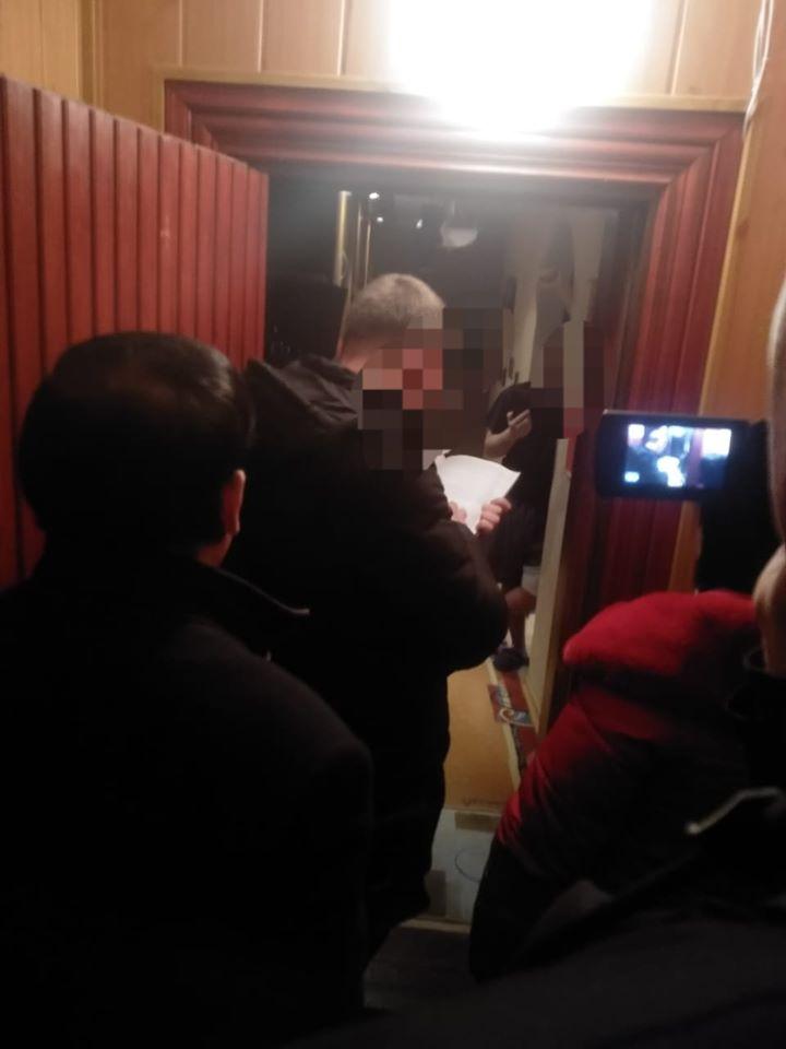 СБУ встановила осіб, які надсилали погрози Генконсульству Республіки Польща у Львові
