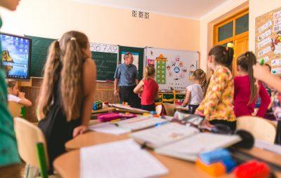 На Львівщині директорка однієї із шкіл постане перед судом через недбальство. Фото: відкриті джерела.