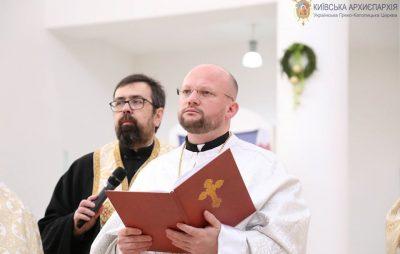 Синютка привітав Степана Суса із висвяченням на єпископа