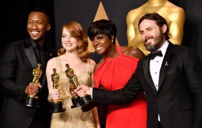 """У США сьогодні відбудеться церемонія оголошення переможців кінопремії """"Оскар"""""""