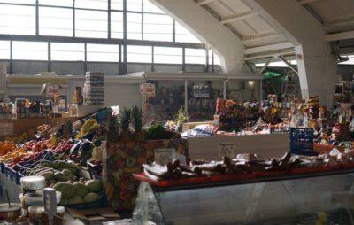 У Червонограді під час карантину працюватиме ринок