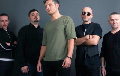 Віктор Винник і МЕРІ презентували новий альбом