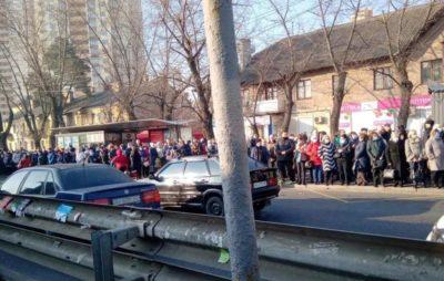 Геращенко просить Зеленського відновити роботу метро у Києві. Фото: kiev.informator.ua