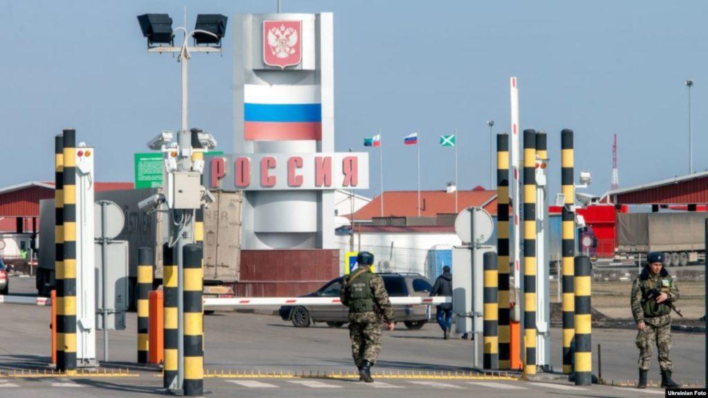 Українці з 1 березня зможуть потрапити до Росії лише за закордонним паспортом. Фото: відкриті джерела.
