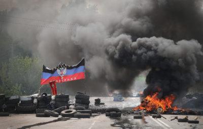 Війна на Донбсі. Фото: відкриті джерела.