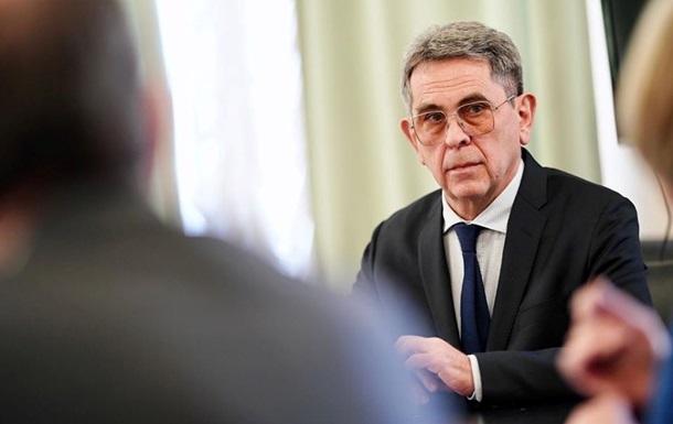 Міністр охорони здоров'я України Ілля Ємець йде у відставку, Фото: відкриті джерела.