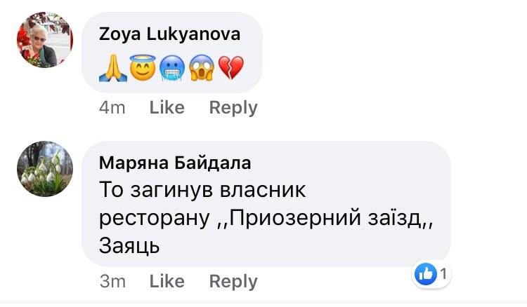 На Яворівщині у жахливій ДТП загинув чоловік. Фото:скриншот.