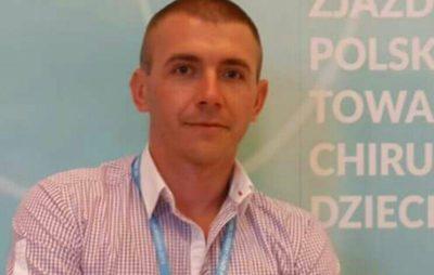 У Львові помер дитячий хірург Мар'ян Захарус. Фото: відкриті джерела.