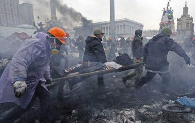 Суд арештував екс-заступника голови СБУ часів Євромайдану. Фото: РБК-Україна.