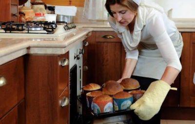 Як приготувати смачну паску: рецепт Марини Порошенко