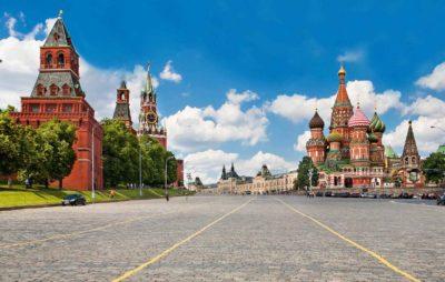 Кремль. Фото: відкриті джерела.