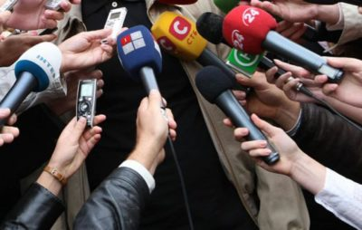 На Львівщині відкрили кримінальне провадження за фактом перешкоджання журналістській діяльності