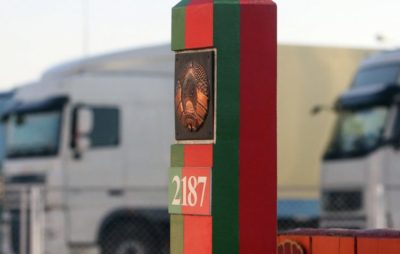 З 1 вересня українці не зможуть виїжджати до Білорусі за внутрішнім паспортом
