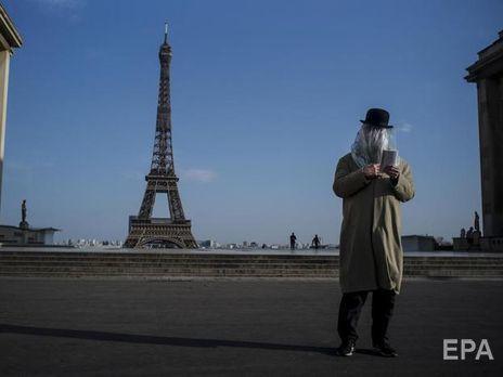У Франції почався вихід з жорсткого карантину. Фото: відкриті джерела.